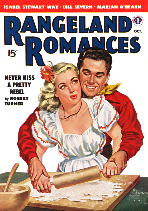 Never Kiss a Pretty Rebel by Robert Turner