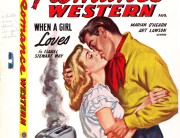 When a Girl Loves by Isabel Stewart Way
